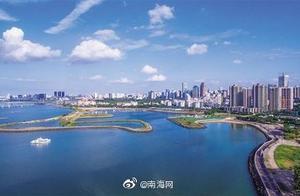 海口将增加免税经营主体 日月广场将新增免税店面积5万平方米