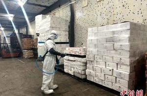 吴尊友提醒:海淘包裹有污染风险,应该这样做…
