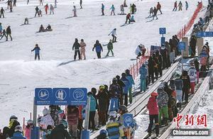 报复性滑雪来了!这些滑雪目的地最热