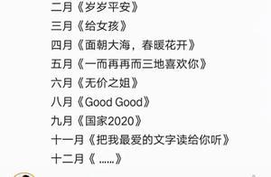 大牌空降一周回顾:李宇春、Yamy郭颖、彭楚粤等与粉丝互动