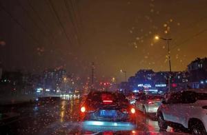 """黑龙江暴风雪马上到!积雪最深可达40厘米!气温""""断崖式""""下跌"""