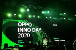 "OPPO X 2021卷轴屏概念机发布,可实现近乎""零折痕"""