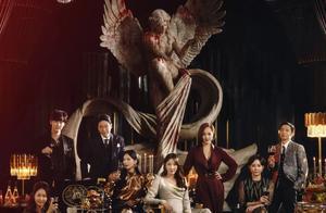 金素妍带着《顶楼》来了!20年前就被她的恶之花戏份折服