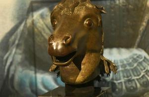 曾流失海外百余年的马首铜像,年内将回到圆明园