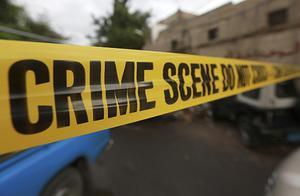 芝加哥枪声不断!5岁男童坐客厅 被街头扫射打中头