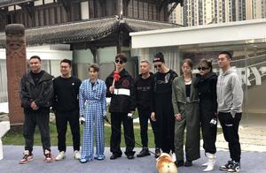 """陈伟霆、范丞丞……成都录综艺,体验带烟火气息的""""潮"""""""