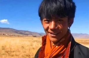 """""""有五险一金,每月3500元""""红遍全网的藏族小伙丁真签约了,成国有公司员工"""