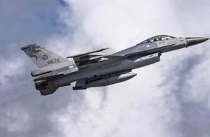 台媒曝台军F-16失联战机疑似空间迷向:连求救都来不及