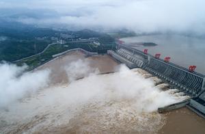 厉害!三峡电站创单座水电站年发电量纪录
