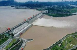 三峡工程创单座水电站年发电量世界纪录