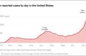 美国新冠疫情死亡数破25万,超过福奇年初预测