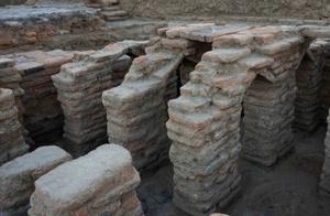 古代澡堂子长啥样?新疆天山北麓发现古代公共浴场遗址