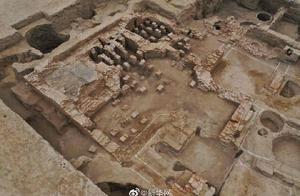 新疆发现一处古代公共浴场遗址,可能还设有桑拿室
