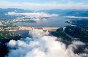 三峡工程,又破一项世界记录