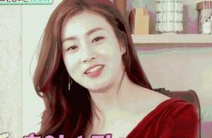 姜素拉怀孕预产期为明年4月 姜素拉老公系韩医院院长很有实力