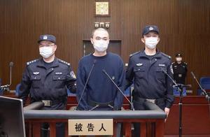 上海杀妻焚尸案开庭!公诉机关称被告杀人动机卑劣应依法严惩