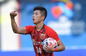 上港2比1逆转击败悉尼FC,李圣龙梅开二度成最大功臣