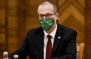 世卫组织欧洲办事处:欧洲再成疫情震中 每17秒有一人病亡