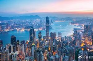 全球城市生活成本排名出炉 香港、苏黎世、巴黎居榜首