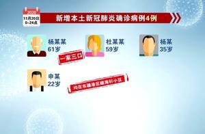 天津一小区不到10天确诊8例 如何防范疫情反扑?