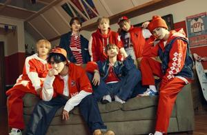 """「NCT」「新闻」201121 NCT摘得11月""""idol组合百大品牌评价""""第三位"""