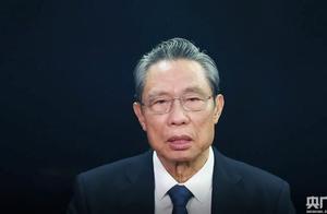 钟南山:医疗科技信息正成为常态化防疫手段