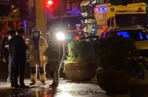 香港油麻地火灾遇难人数增至8人,初步调查结果公布