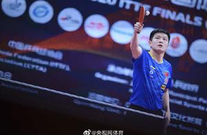 2020国际乒联总决赛