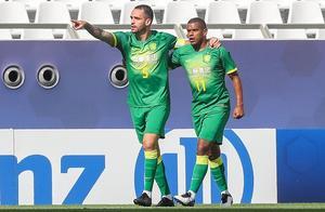 亚冠半场:费尔南多破门,国安1-0首尔