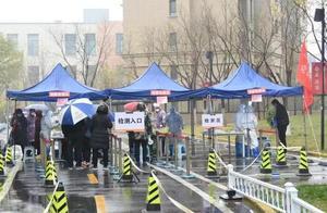 """更新丨天津滨海新区""""滨城大筛""""完成核酸检测采样超百万人"""