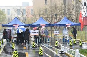天津滨海新区完成采样超103万人