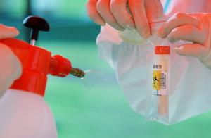 天津市滨海新区核酸检测人数已达到103.2万人