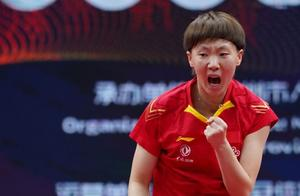 国乒包揽总决赛冠亚军 看似不出所料实则也有微澜