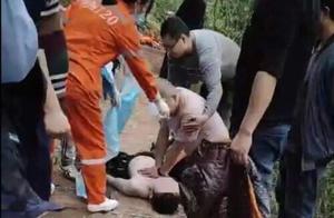 公司组织员工拓展训练致3死1伤,警方通报