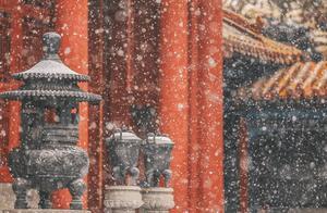 全国都在瞒着广东入冬,今日小雪,一波冷空气请查收~
