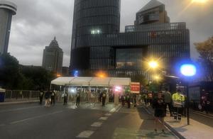 直播杭州 | 杭州马拉松今天开跑!跟小时新闻记者一起看杭马