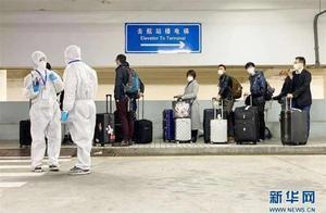 上海再增1例本土确诊 满洲里两地划定中风险