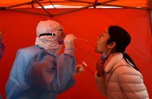 宁波紧急排查天津确诊病例相关接触人员:均为阴性