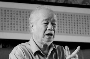 痛别!著名雕塑艺术家潘鹤离世,享年95岁