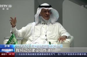 沙特能源大臣:中国经济复苏对全球意义重大