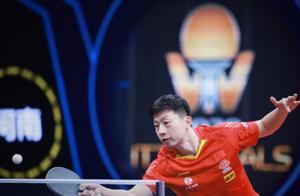 马龙4-1复仇队友樊振东,拿下国际乒联总决赛男单冠军