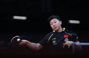 国际乒联总决赛,马龙第六次登顶冠军