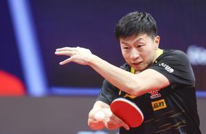 乒联总决赛:马龙4-1樊振东加冕6冠王,国乒包揽男女单冠亚军