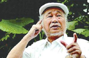 雕塑大师潘鹤逝世,享年96岁