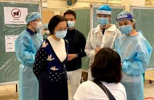 香港今日新增68宗确诊,政府拟推强制检测