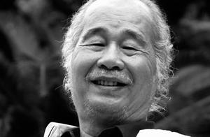 """著名雕塑家潘鹤逝世,""""我做雕塑是有话要说"""""""