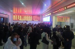 """赶紧买票!11月23日长春到延吉、珲春部分列车恢复运行!向""""打冰人""""致敬!"""