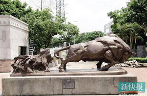 """一代雕塑名家""""驾鹤西去""""享年95岁"""