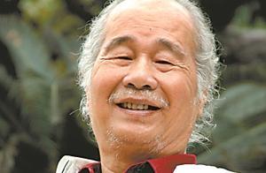著名雕塑家潘鹤去世