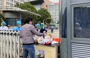 上海张江某小区升级为中风险、浦东医院被封、天津进入战时、呼伦贝尔Ⅲ级预警,这波疫情有点凶